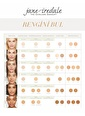 Jane Iredale Mineral Toz Pudra SPF20 Ten